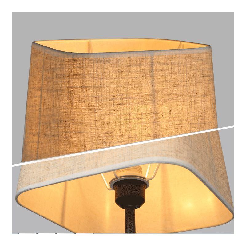 beleuchtung tischleuchten eu lager tischleuchte. Black Bedroom Furniture Sets. Home Design Ideas