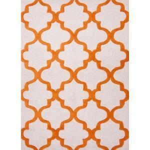 (EU Lager)Moderner Teppich Sofa Geometrisch Design aus Polypropylen-C