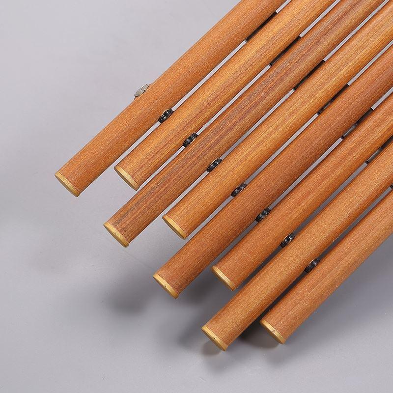 Ablage Holz Badablage Wandmontage