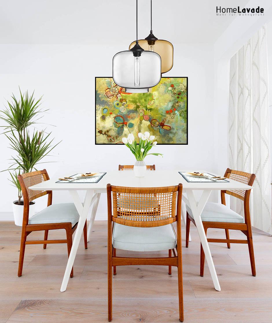Skandinavischen Speisesaal