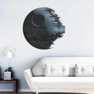 3D Wandtattoo Star Wars