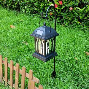 Außen Solar Leuchte für Garten