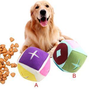 Hunde Ball Spielzeug Hundefutter Ball für Training