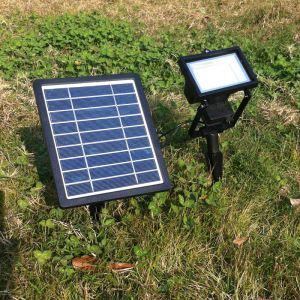 Außen Solarleuchte für Garten Wege