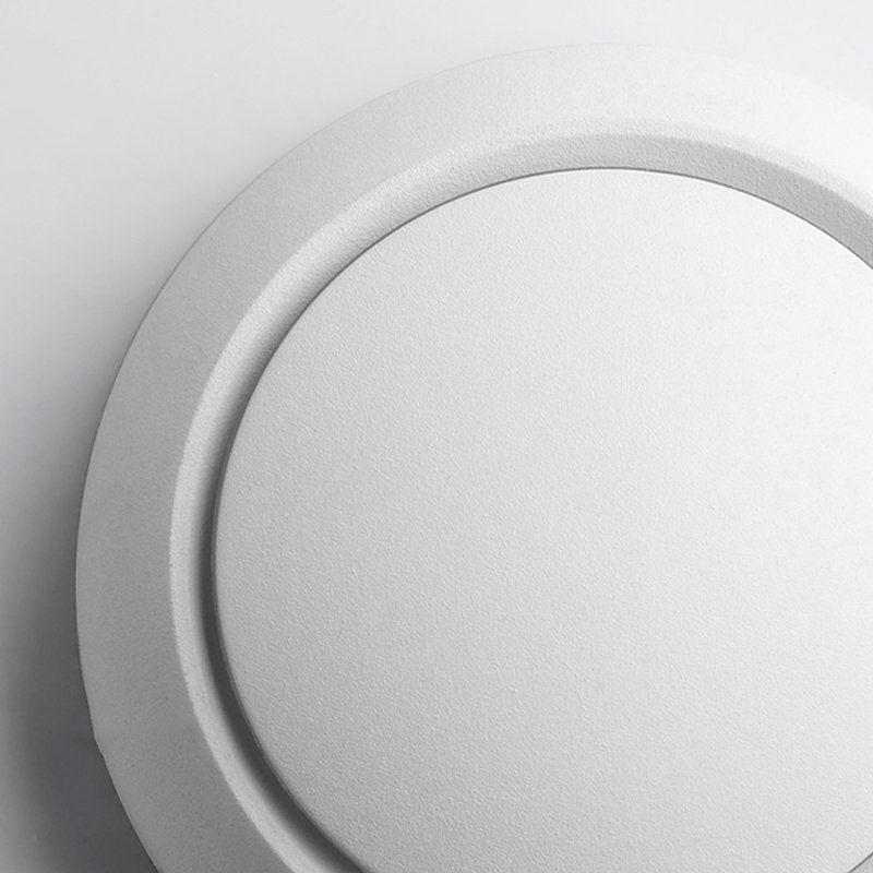 Led Wandleuchte Modern Kugel Design Im Schlafzimmer