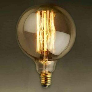E27 Lampe 40W Glühbirne 10er Pack