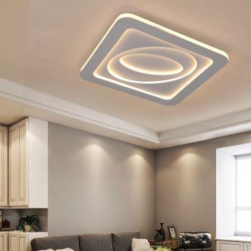 Moderne Deckenleuchte unregelmäßig Design für Wohnzimmer
