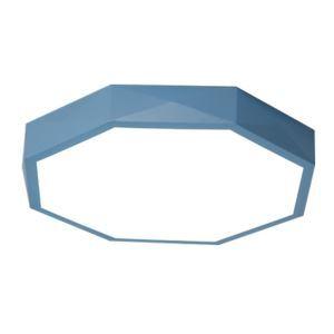 Led Deckenleuchte Modern Geometrisch Design Macarons Farbe