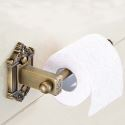 Europäische WC Rollenhalter Antik Messing Vintage