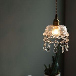 Moderne Hängelampe Glas 1 flammig für Wohnzimmer