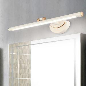 Moderne Wandleuchte Led Spiegelleuchte aus Acryl für Badezimmer