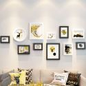 Wand Bilderrahmen Collage aus Holz 11er/13er/15er/20er Set