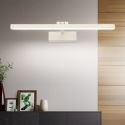 Led Wandlampe Spiegelleuchte aus Acryl für Badezimmer