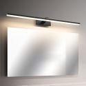 Led Spiegelleuchte Moderne Wandleuchte aus Acryl