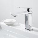 Waschbecken Armatur Modern aus Messing für Badezimmer