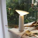 Led Tischleuchte Modern Touch Nachttichlampe 4W