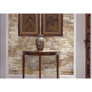 Zeitgenössische Marmor Stein Papier-Vlies Tapeten