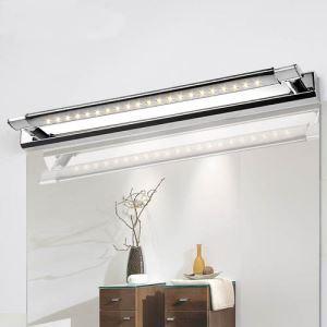 (EU Lager)5W 7W LED Spiegelleuchte Modern&Zeitgenössisch Wandleuchte Chrom Warmweiß/Kaltweiß
