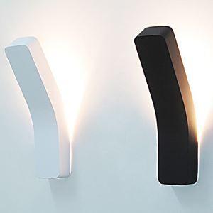 Moderne Wandleuchte Minimalistisch 1-flammig im Flur