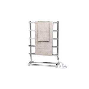 Modern Badheizkörper Stand Handtuchwärmer Edelstahl 60W