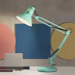 (EU Lager)Moderne Tischleuchte Design im Wohnzimmer Lesezimmer